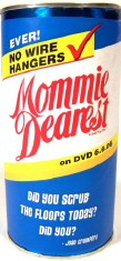 2006 scouring powder to promote the 'Mommie Dearest' DVD re-release.
