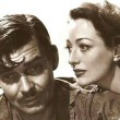 1940. 'Strange Cargo.' With Clark Gable. Shot by Willinger.