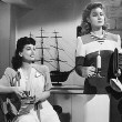 1941. 'When Ladies Meet.' With Greer Garson and Spring Byington.