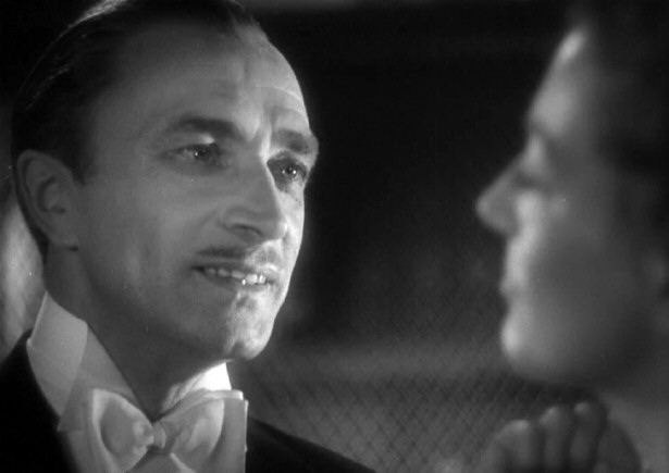 1941. 'A Woman's Face.' With Conrad Veidt.