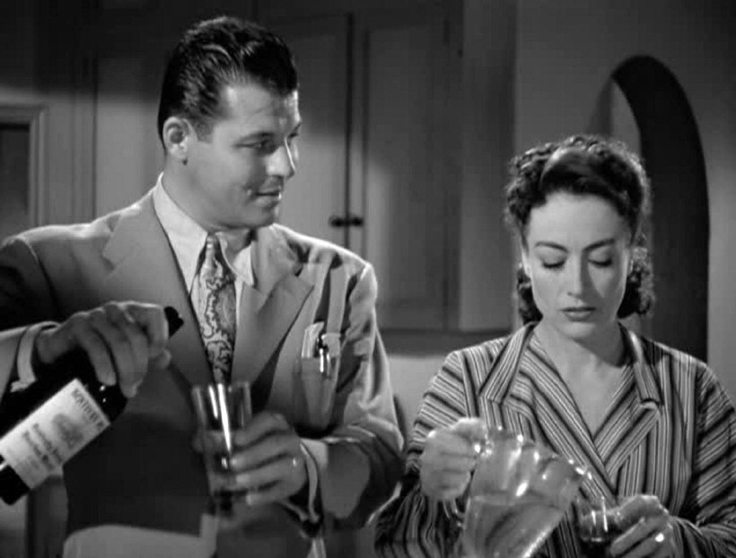 With Jack Carson.