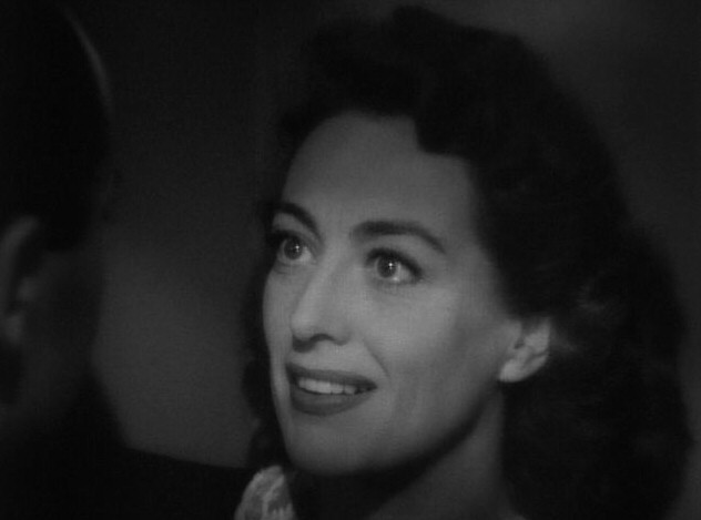 1947 'Daisy Kenyon' screen shot.