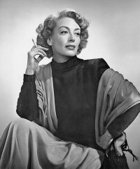 1948. Joan by Yousuf Karsh.