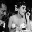 1954 with Jennings Lang.
