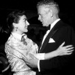 1954. With Charles Bickford.