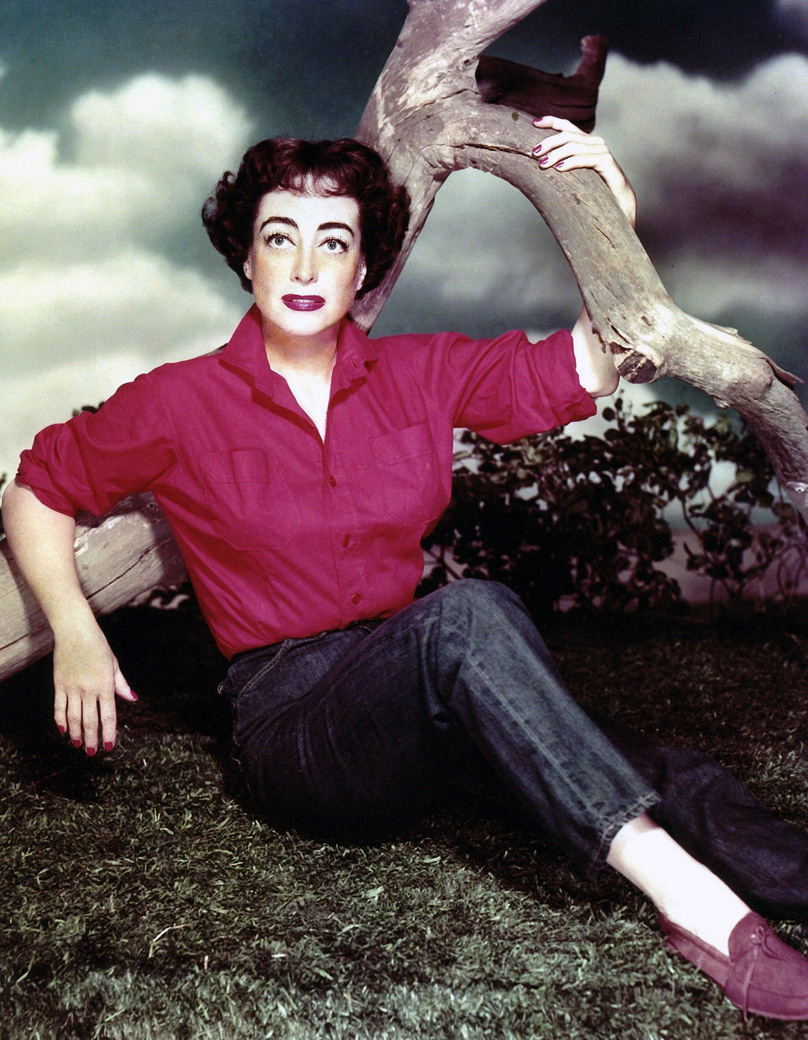 1955 publicity for Columbia.
