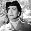 October 1954. On TV's 'Road to Edinburgh.'