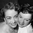 May 9, 1952. With Judy Garland.