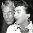 9/54. With Cesar Romero.