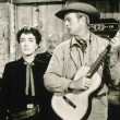1954. 'Johnny Guitar,' with Sterling Hayden.