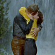 1954. 'Johnny Guitar' screen shot with Sterling Hayden.