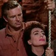 1954. 'Johnny Guitar' with Sterling Hayden.