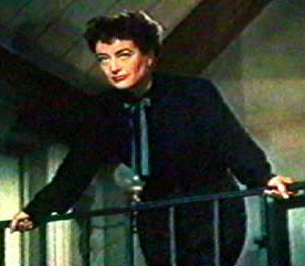 A screen shot from '54's 'Johnny Guitar.'