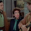 1954. 'Johnny Guitar.' Two screen shots.