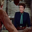 1954. With Sterling Hayden.