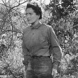 1954. 'Johnny Guitar.' With Royal Dano.