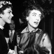 May 1954, at the Beverly Hills Hotel.