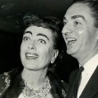 1954 with NY writer Mike O'Shea.