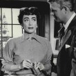 1954. GE Theater's 'Road to Edinburgh.' With Charles Drake.