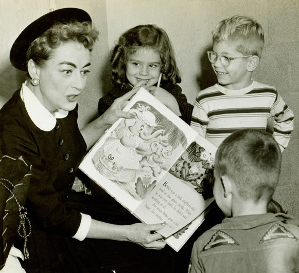 November 1955. At the St. Louis, Missouri, Southside Day Care Center.