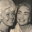 1960. With Doris Day.