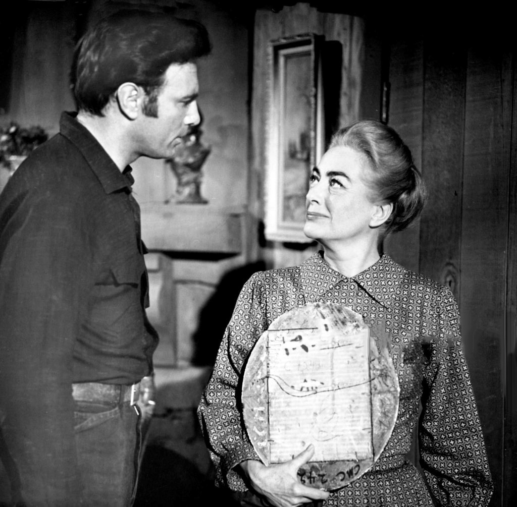 12/3/59. 'Rebel Range.' With Scott Forbes.