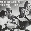 July 23, 1962. First read-through.
