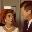 May 3, 1963. With President Kennedy.