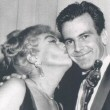 4/9/62. With Best Actor winner Maximilian Schell.