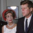 May 3, 1963, with JFK in the Oval Office. Celebrating 'Mental Health Week.'