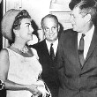 May 3, 1963, with JFK.