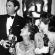 4/8/63. With Gregory Peck and Patty Duke.