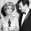 4/8/63. With Maximilian Schell.