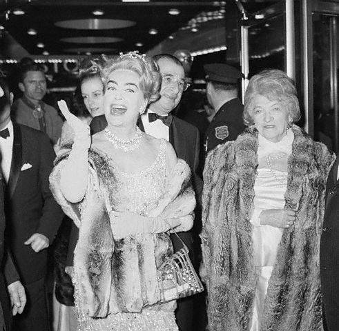 10/21/64. 'My Fair Lady' premiere in NYC.
