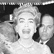 October 21, 1964. The premiere of 'My Fair Lady' at NYC's Criterion Theater. Joan's, um, feeling her oats!