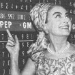 1965. Joan buys the first shares of the newly formed 'PepsiCo.'
