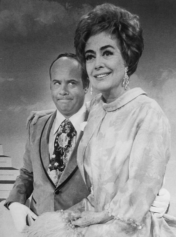 1970. 'The Tim Conway Comedy Hour.' (Thanks to Bryan Johnson.)