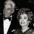 2/5/71. With Cesar Romero at the Golden Globes. (Thanks to Bryan Johnson.)