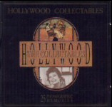 Hollywood Collectables CD