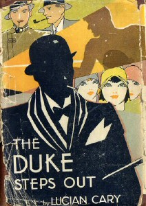 1929 book cover. See also the Books: Joan Movies page on this site for more info.