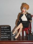 'Hush...Hush Sweet Charlotte.' Click to see 4 big Miriam-doll photos.