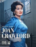 Publicity for 2017's 'Feud.'
