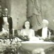 'Ice Follies of 1939.' Banquet scene.