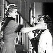 1955. Queen Bee. With Lucy Marlow. A screen shot of the big slapping scene.
