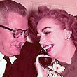 5/10/55. Just married in Vegas.