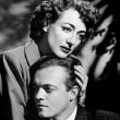 With Van Heflin.