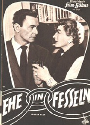 German program cover.