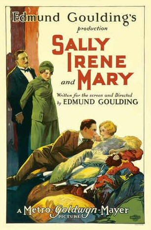 Sally, Irene and Mary (1925)
