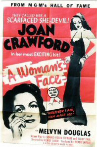 US 1954 re-release. 1-sheet, 27 x 41 inches.