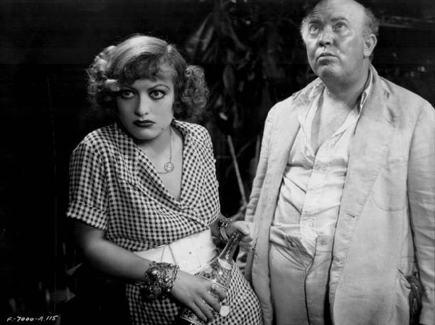 With Guy Kibbee.